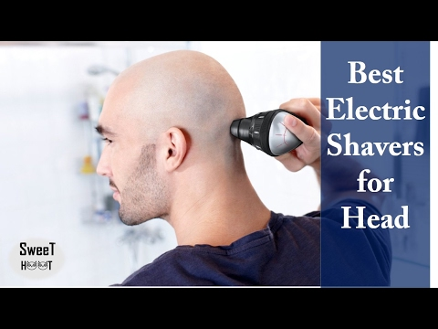 The 5 Best Electric Shaver For Head – Electric Shaver 2017