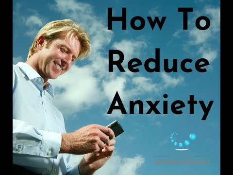 How to Reduce Your Anxiety in 60 Seconds or Less