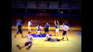 preview picture of video 'Harlem Shake Niğde Basketbol 5 Şubat Kapalı Spor Salonu'