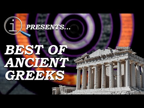 QI Compilation | Best of Ancient Greeks