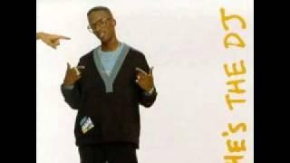 Human Video Game - DJ Jazzy Jeff & The Fresh Prince