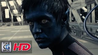 """CGI & VFX Shorts: """"Cable: Chronicles of Hope (X-Men Fan Film)""""  - by K&K Productions"""