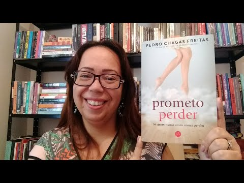 Prometo Perder | Pedro Chagas Freitas