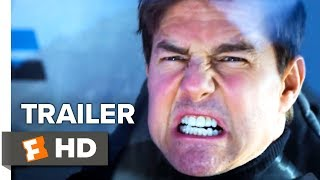 Trailer of Mission: Impossible - Fallout (2018)