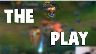 Here's The Footage of Jankos Getting TILTED By an amazing tower dive... | Funny LoL Series #541