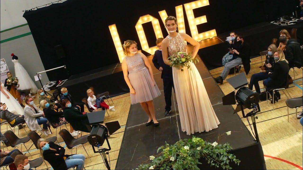 Salon du mariage de Pont-Audemer 2020