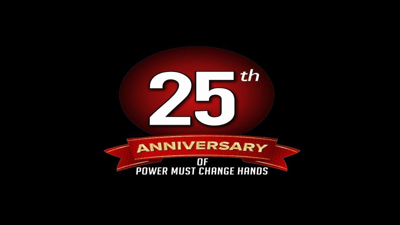 MFM Power Must Change Hands 4 July 2020