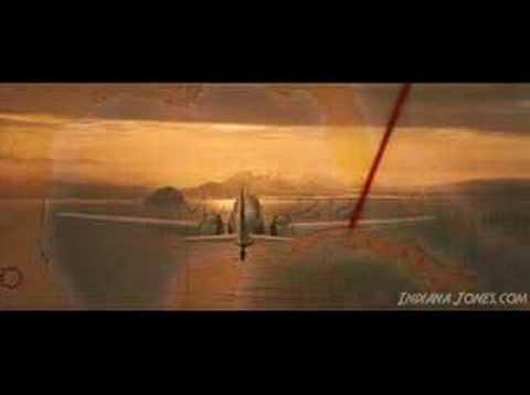 Elokuva: Indiana Jones ja kristallikallon valtakunta