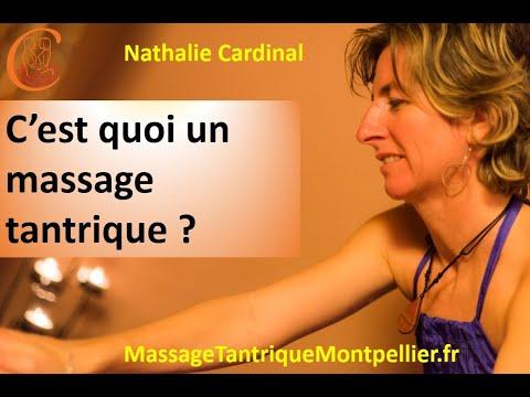 Massage érection des femmes
