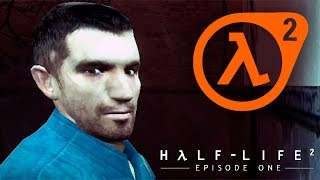 ОПЯТЬ ОНИ ► Half-Life 2: Episode One #3