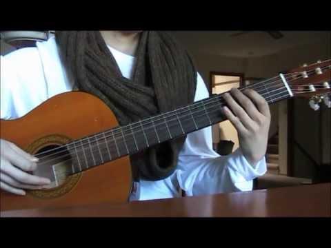 B.A.P [비에이피] - Save Me Guitar Cover