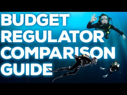 Budget Regulator Comparison Guide