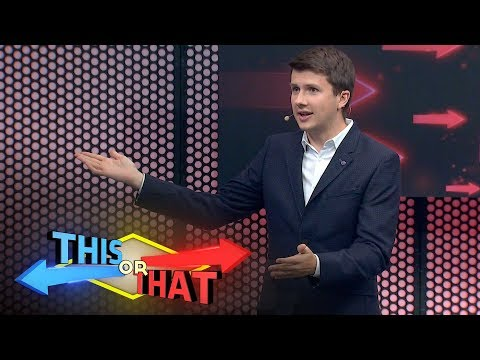 This or That | Better Luck Next Year