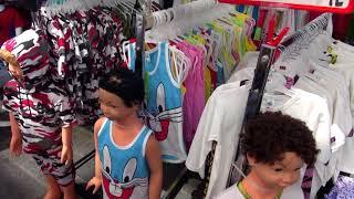 #82 Детские вещи в Стамбуле. Рай для мамочек. Стоимость детских вещей в Турции. Шопинг в Стамбуле