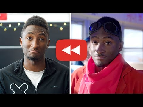 [MKBHD] The Problem with YouTube Rewind!