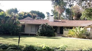 TDW 1254 - The Golden Girls House : TV Filming Location