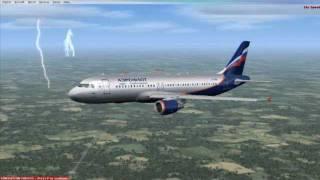 pa a320 fsx - मुफ्त ऑनलाइन वीडियो