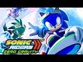 Sonic Riders: Zero Gravity wii 60fps Longplay
