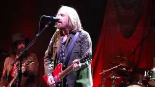 4  American Dream Plan B TOM PETTY & HEARTBREAKERS LIVE Chicago United Center 8-23-2014 BY CLUBDOC