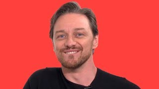 The Best Of: James McAvoy