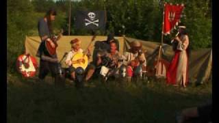 Волколак - Красная горка
