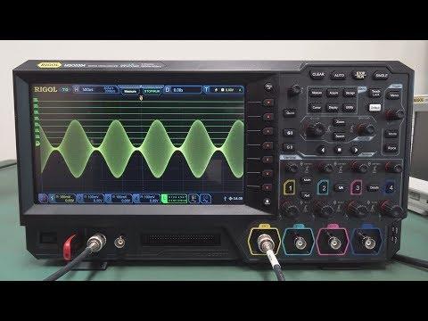 EEVblog #1146 - New Rigol MSO5000 Oscilloscope