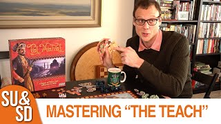 How To Teach Board Games Like a Pro