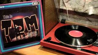 Descargar MP3 Tom Jones - Fly Me to the Moon [Vinyl]