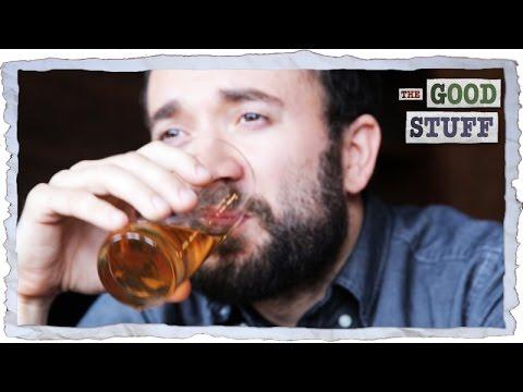 How to Taste Beer Like an Expert - YouTube