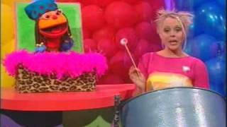 Hi-5 Funky Raggae Music (2000)