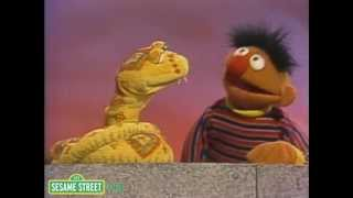 "Sesame Street: Ernie Sings ""Do What I Do"""
