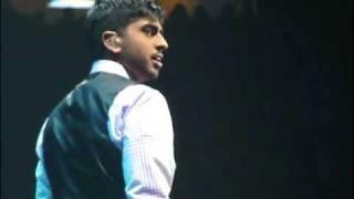 Anoop Desai -  Always On My Mind - fan video
