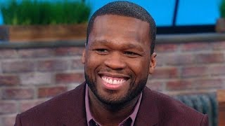 50 Cent Reveals One Thing He Wouldn't Do