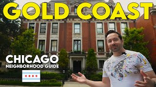 GOLD COAST, CHICAGO - Neighborhood Guide & Tour (Travel Guide from a Local Living in Chicago)