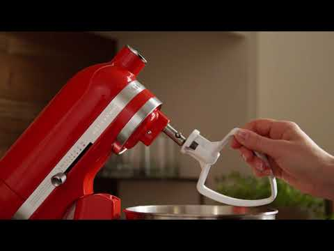 KitchenAid 5KSM3311XEER, Sarkans