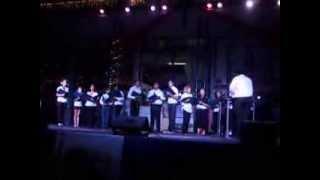 preview picture of video 'Concierto de Navidad San Bernardo 2013- Coro Parroquia Catedral'