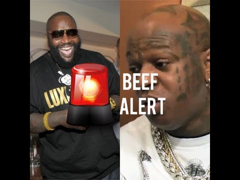 Birdman Officially BROKE? Losing Mansion! Rick Ross Makes Fun Of Him
