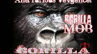 Gorilla Mob-You Ain't No Gangsta