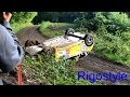 Best of rallye Crash, limit Vosgiens By Rigostyle