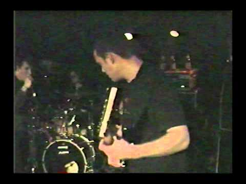 The Esoteric - Live at The Bottleneck, Lawrence, KS (12-15-2001)