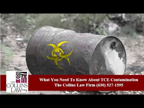 video thumbnail - TCE: What You Need To Know About TCE Contamination