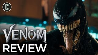 Venom Movie Review: A True Turd in the Wind