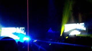 "Feed Me ""Reptile/ Coldburn"" (Meowington's Hax Tour) (Sunday Show)"