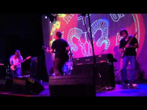Headdress - Austin Psych Fest 2012
