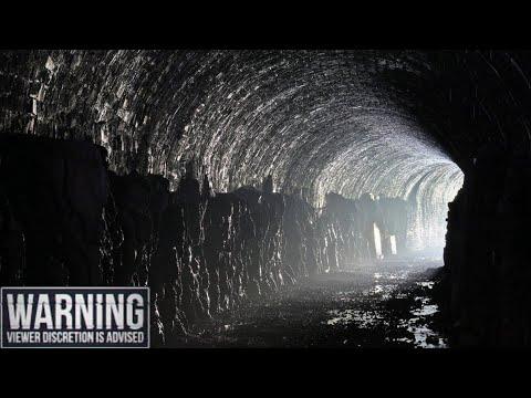 Mapperley Tunnel, Bridgnorth - Ghost Hunt