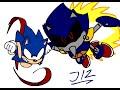 Sonic Vs Metal 3