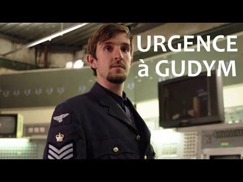 Urgence à Gudym