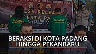 Pengakuan Petugas Satgas Covid-19 Gadungan, Beraksi di Kota Padang, Bukittinggi hingga Pekanbaru