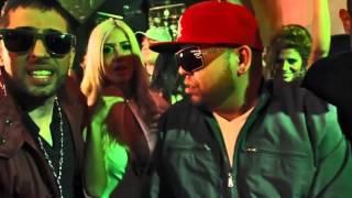 Ñejo y Dalmata ft Tony Dize   Senda maniatica HD video oficial REGGAETON