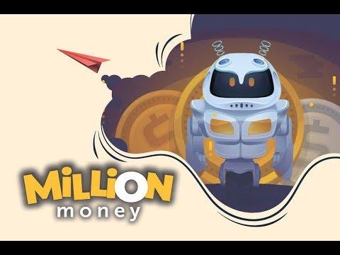 MillionMoney - лучший бинарный смарт P2P. Спикер Ирина Пальмина.